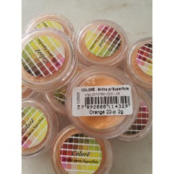 Corante Colore Orange 22P