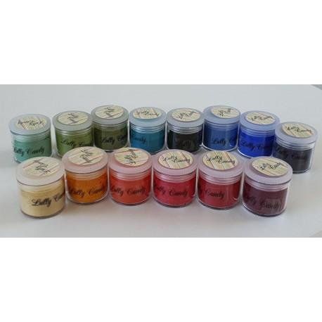 Kit Candylly 2 com 14 cores