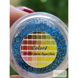 Corante Colore Pisca 2