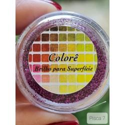 Corante Colore Pisca 7