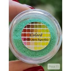 Corante Colore Pisca 11