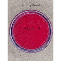 Corante Fosco Pink 2